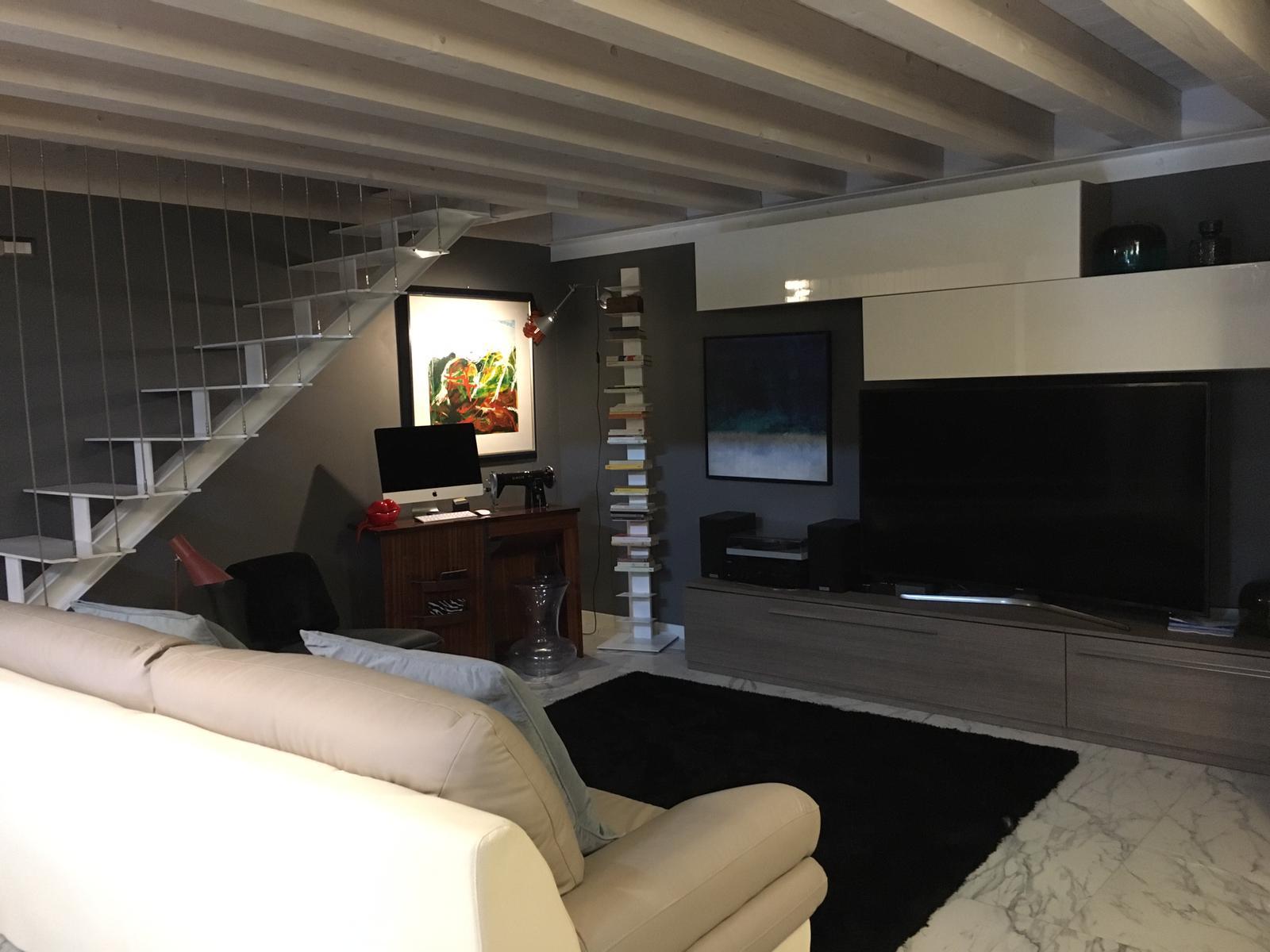 Vendesi  prestigioso appartamento in Chioggia