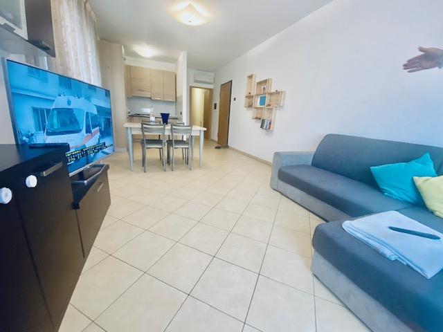 Luminoso appartamento di 75 mq situato in ottima posizione