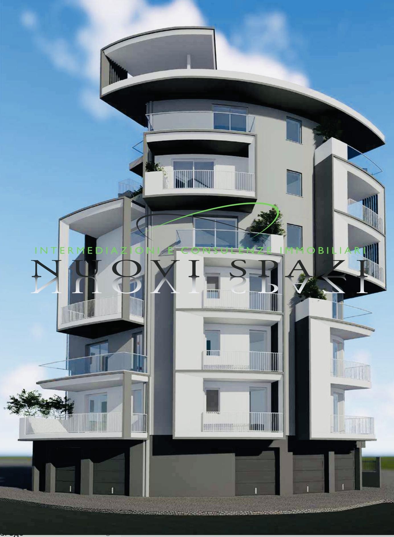 Appartamento  nuova costruzione in centro